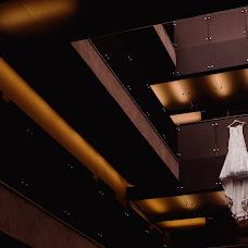 Fotógrafo de bodas Oskar Jival (OskarJival). Foto del 04.04.2019