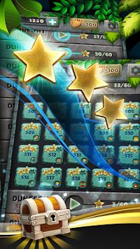 Jewel Blast : Temple apk screenshot