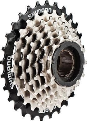 Shimano HG37 7-Speed 13-28t Freewheel alternate image 2