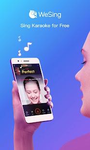 WeSing-Sing Karaoke Offline&Free Videoke&Recorder 1