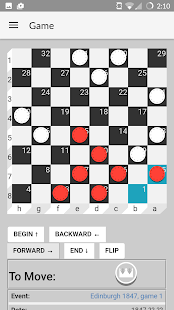 Checker Cruncher- screenshot thumbnail