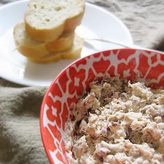 3 Minute French Sardine Pate