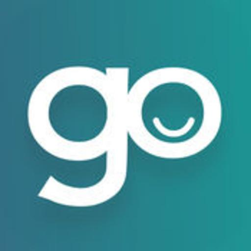 goHappy: Group plans, photo sharing & messaging
