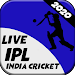 Indian Live Cricket Sports Online icon
