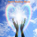 Heart Healing Music Icon