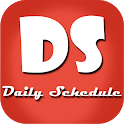 Daily Schedule Todo List 2021 | Notes Reminder icon