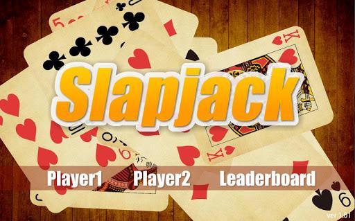 Slapjack衾棉胎