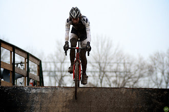 Photo: Attended CX Worlds in Louisville, KY on assignment for Wired and Bike Huggerhttp://zandersflanders.blogspot.com