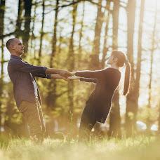 Свадебный фотограф Agustin Garagorry (agustingaragorry). Фотография от 29.09.2016