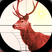 Deer Expert Hunter 2015