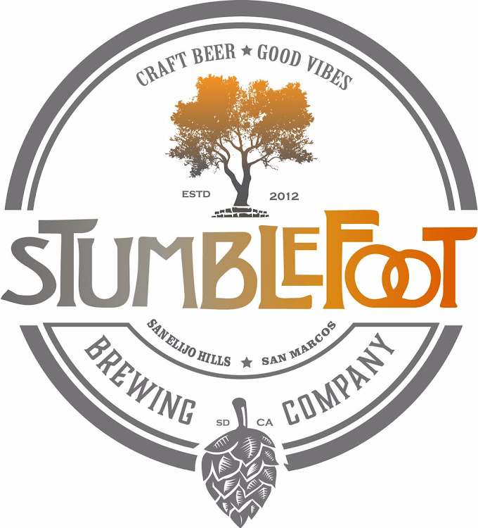 Logo of Stumblefoot Sour Cherry San Diego Weisse