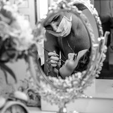 Wedding photographer Huan Mehana (cafecomleite). Photo of 09.01.2018