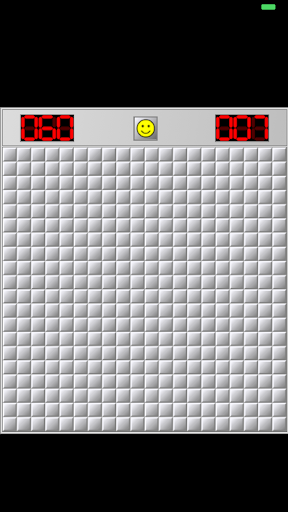 Minesweeper: An Ad-Free Game of Logic and Strategy 1.0 screenshots 2
