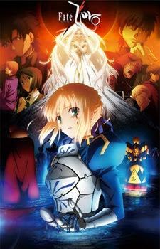 Fate Zero Season 2 thumbnail