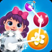 Jewel Diamond Diaries MOD APK 1.3 (Mega Mod)