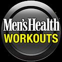 Men's Health Workouts icon