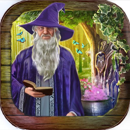 Fairyland Hidden Object Game – World Of Fairy Tale