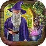 Fairyland Hidden Object Game – World Of Fairy Tale Icon
