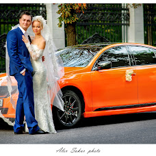 Wedding photographer Aleksey Sokur (ASfoto). Photo of 06.03.2014