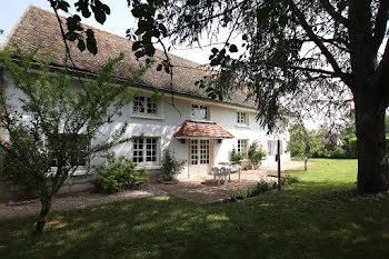 maison à Allériot (71)
