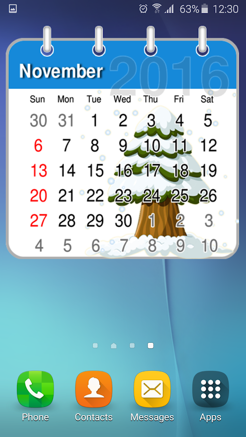 Family Calendar Android : Calendar app for android™ android apps on google play