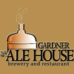 Logo for Gardner Ale House Brewery & Restaurant