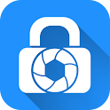 Hide pictures with LockMyPix icon