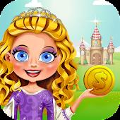 Princess Dozer Coin Carnival