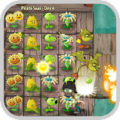 Tip Plants vs Zombies 2 Guide