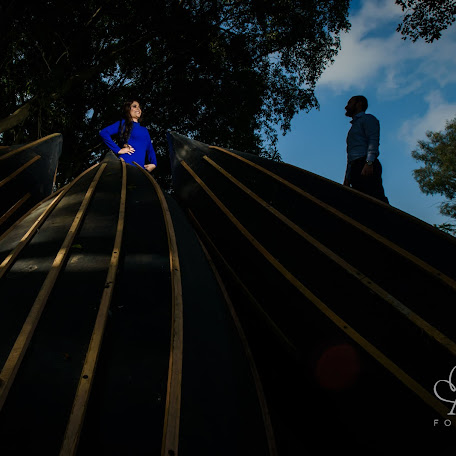 Fotógrafo de bodas Brenda Vazquez (AMOREFOTOCINEMA). Foto del 09.12.2017