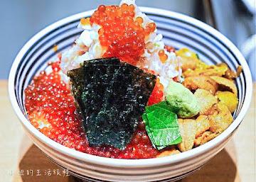 日本橋海鮮丼つじ半 Tsujihan 微風信義店