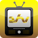 ATV Suriname PLUS icon