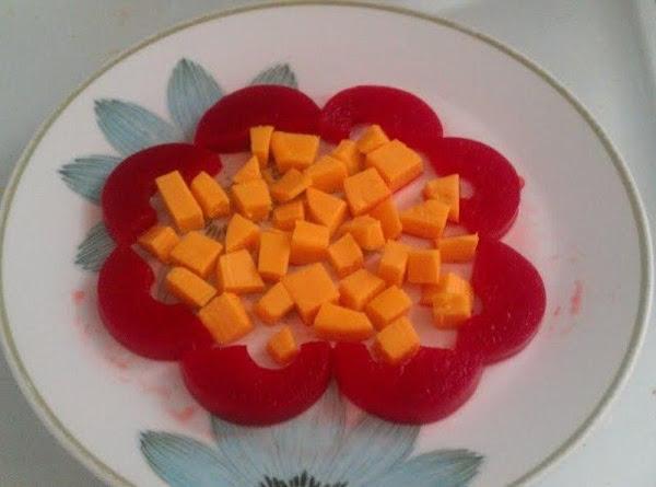 Spiced Apples Recipe