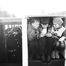 Свадебный фотограф Георгий Кустарев (Gkustarev). Фотография от 26.06.2017