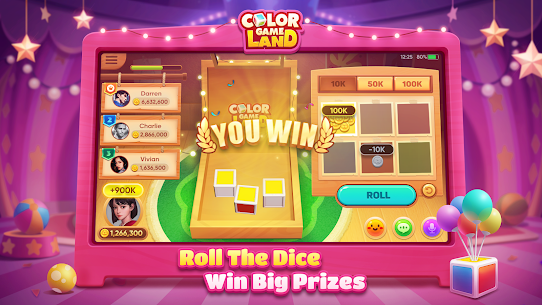 Color Game Land Apk  Download For Android 3