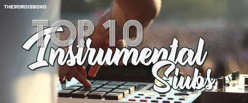 Top instrumental submissions EP2 July 2021