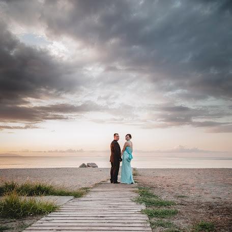 Fotografo di matrimoni Cristina Insinga (insinga). Foto del 04.03.2016