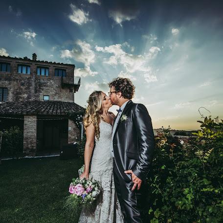 Wedding photographer Marco Svizzero (svizzero). Photo of 02.09.2017