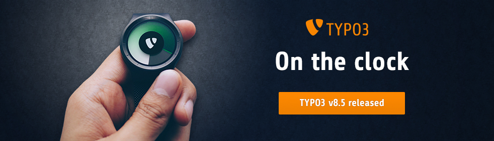 Photo: Xmas gift by TYPO3 Guys :) TYPO3 8.5 has been released with long waiting CKEditor & Great EXT:form https://typo3.org/news/article/typo3-v85-released/ Amazing work, Thank you!