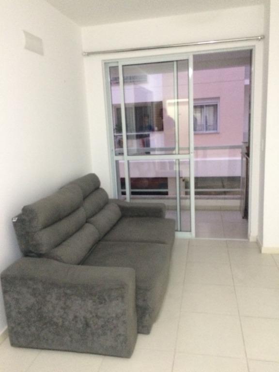 Apartamento residencial à venda, Centro, São José.