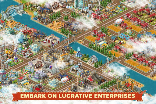 Big Business Deluxe screenshot 13