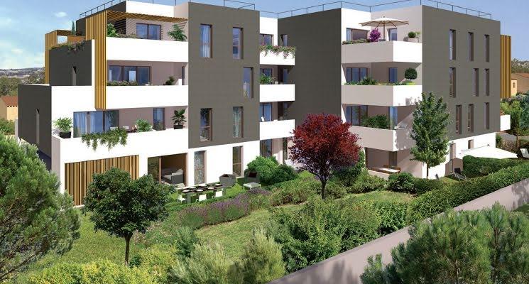 Montpellier secteur Port Marianne