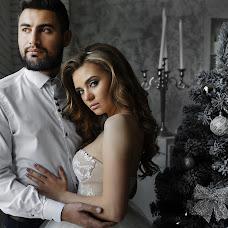 Wedding photographer Evgeniya Rumyanceva (Zhenia). Photo of 22.11.2016