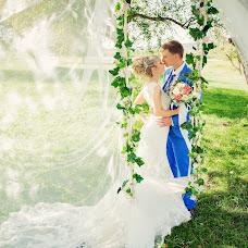 Wedding photographer Vadim Shishlyannikov (shishlyannikov). Photo of 09.09.2017