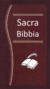 Bible in Italian +English +Spanish Offline - náhled