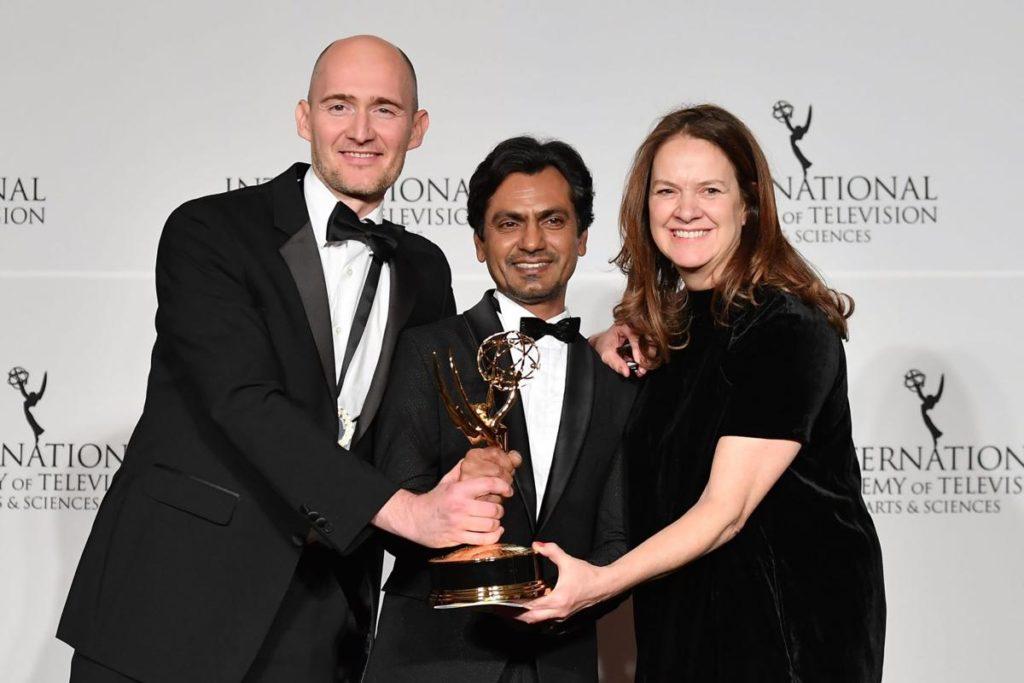 nawazuddin at award