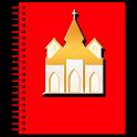 Sermon Note icon