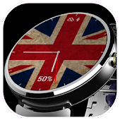 GBTQ Watch Face (World Flags)