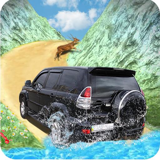 Luxury LX Prado Adventure Game (game)