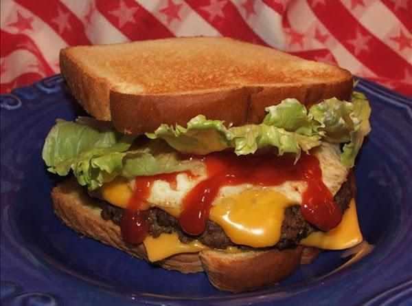 Royal Red Robin Burger Recipe